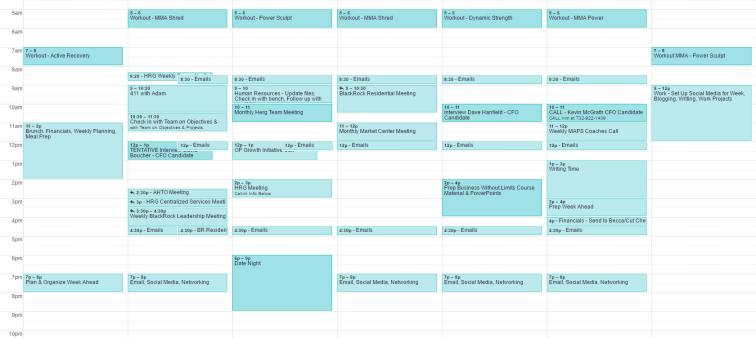 hallies_schedule